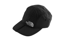 The North Face Horizon Folding Bill Cap asphalt grey